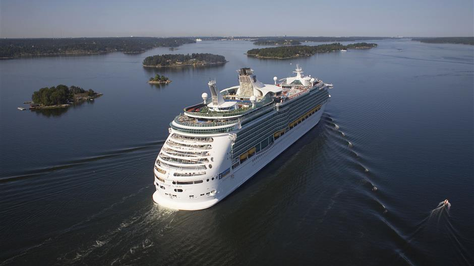 Internationella Kryssningar Stockholmshamnar Se