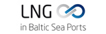 LNG in Baltic Sea Ports logotype